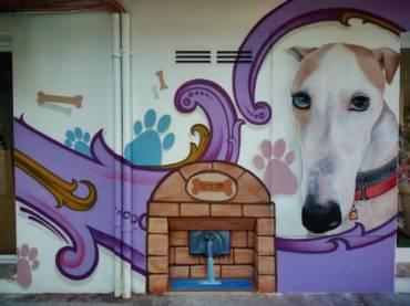 Visita virtual en 360º a VIP Very Important Perros